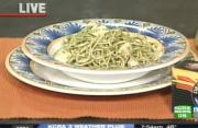 Sherri Shepherd on Diabetes and Dreamsfields Pasta