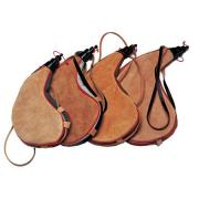Bota bags are traditional Spanish wine bags