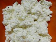 Homemade Soy Cheese