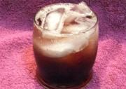 Vermouth With Cassis