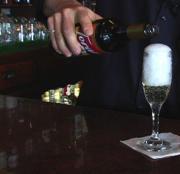 Torani Cocktail