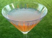 Victor Bravo Cocktail