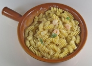 Pasta during pregnancy