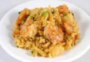 Fiesta Shrimp and Rice