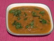 Pav Bhaji - (Hurried Meal Kind Dish)