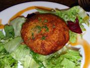 Easy Home Made Fish Cakes