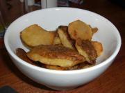 Baked Potato Skins