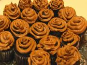 Betty's Chocolate Silk Frosting