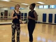 "15 WEEKS TO FITNESS INTRODUCTION ""Get Ripped with Anita and Tina!"""