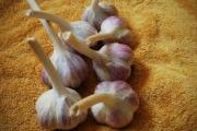 How to Use Stiffneck Garlic in Daily Cooking