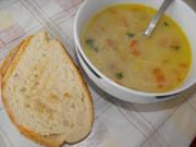 Grandma Joie's Chicken Soup