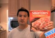 Smart One's Stone Fired Crust Pepperoni Pizza