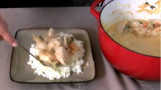 How To Make Thai Curry Chicken