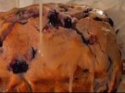 Easy Baking: Lemon Blueberry Loaf