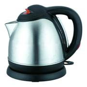 Different types of kettle
