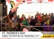 St. Patrick`S Celebration