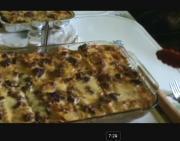 Empanadas with Lasagna Stuffing