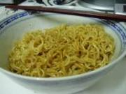 Cook instant noodles the right way!