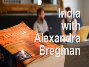 The Expeditioner Presents (Episode 1): India Travel with Alexandra Bregman