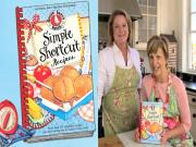 Simple Shortcut Recipes Cookbook