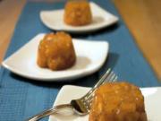 Fresh Pineapple Upside-Down Cupcakes: Cupcake Show #4