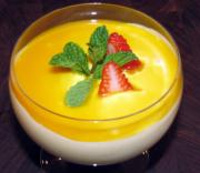Toothsome Traditional Brazilian Passion Fruit Mousse