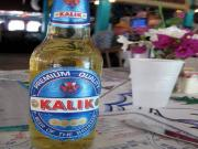 Kalik Lager Mixcat Beer Review