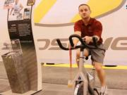 Heart Rate Training with the Scosche MyTREK - Fitness On The Run Show S1E2