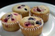 Blueberry Muffins are the most popular muffin flavors