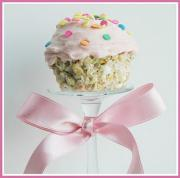 Rice Cupcake Ideas
