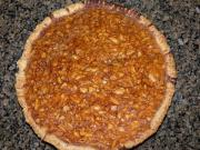 Peanut Coconut Pie