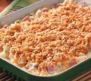 Ham And Potato Casserole - Breakfast Ham Casserole Ideas