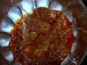 Kharoo Gos ( Basic Mutton Gravy )