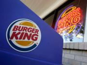 Burger King has pledged cage-free environment