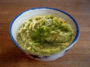BROAD BEAN PUREE