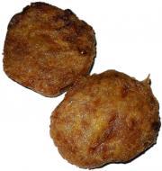 Potato Tikki