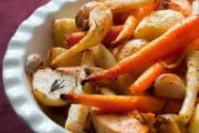 Roast recipes for winter