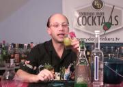 Fancy Far East Cocktail