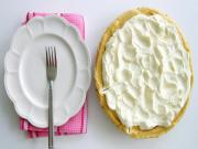 Continental Cream Pie