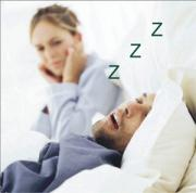"home remedies for snoring - Let the ""Z's""  enjoy the silent night!"