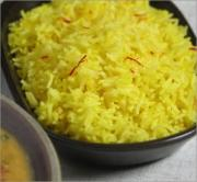 Indian saffron rice can be made easily in a number of ways.