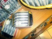 Selecting and Storing Sardines