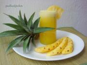 Using pineapple juice in daily cooking