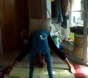 Active Yoga: Part 1