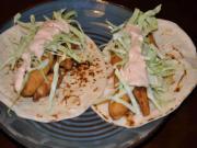 Sapodeaux's Texas Fish Tacos