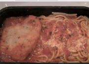 Review of Boston Market Chicken Parmesan
