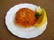 Delmarva Crab Cakes