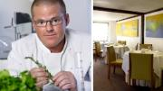 Heston Blumenthal and Fat Duck Restaurant