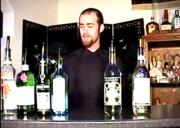 All About Martini- Base Drink