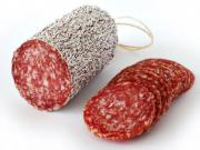 Startup to Make Salami from Celebrity Tissue